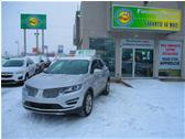 Lincoln MKC AWD 4dr Select