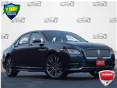Lincoln Continental Reserve AWD  LEATHER  HEATED/COOLED SEAT  GPS